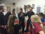 Girl Scouts Troop 106 Self Defense Seminar