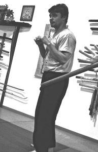 Noah instructor pic