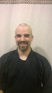 Shane Kelly Instructor Pic