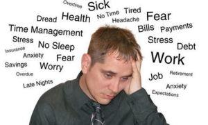 Stress Pic